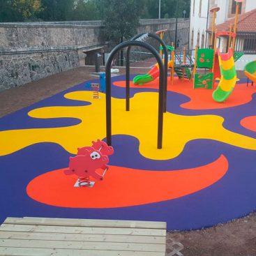 Parque de Tiñosillo Ávila